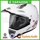 Fiberglass Material Motorbike Helmet ECE/DOT Certification for MX Bike