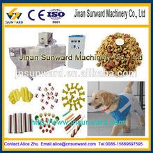 China custom built multiple capacity animal food facilities with CE