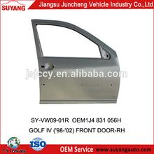 VW GOLF4(98'-02') Car Door Panel Body Panels