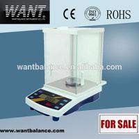 1mg high precision electronic analytical balance
