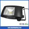 IP66 waterproof warm white 30w led RGB flood light for flower bed