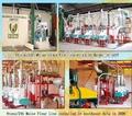 5-300t/24h de molienda de maíz de la máquina