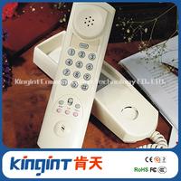 Kingint telephone for microtel,telephone cordless china ,6001