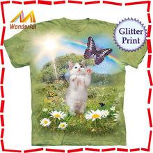 100% cotton high quality buy in bulk t shirts/tie dye t-shirts