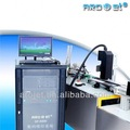 Arojet macchina da stampa industriale! Auto- testina di stampa pulita per palloncini