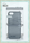 Top qulity 0.4mm Crystal Black color case for iphone 5 5s