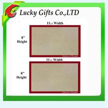 Custom High quality non-stick silicone baking mat set