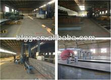 steel construction include small steel bridges