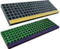 Wellgrid usine d'alimentation en fiber de verre GRP FRP escalier de pied étape