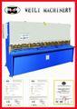 2014 top qualidade guillotine design avançado metal manual de corte de tesoura