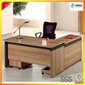 Mobiliin legno vecchio stile scrivania, wearproof scrivania produttore