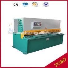 cnc controller , cnc hydraulic punch & shear machine,Hydraulic metal cutter closed loop hydraulic