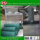 good quality hexagonal wire netting /gabion box wire fencing /pvc coated gabion box(manufacturer)