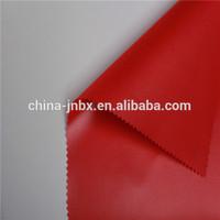 200d filament pu coating nylon oxford fabric