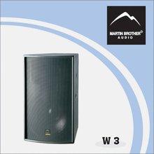 Martin Brother Long throw Series W3 pro audio