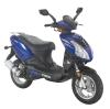 YB50QT-9(K)/YB125T-9(K)/YB150T-9(K) gas scooter