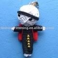 Lively algodão voodoo toy dolls sf-7052
