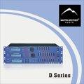 Gerencia/regulador/procesador digitales del altavoz de la serie de D
