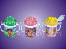 3D Promotion Water Bottle