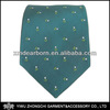 Dark cyan cool ties for men