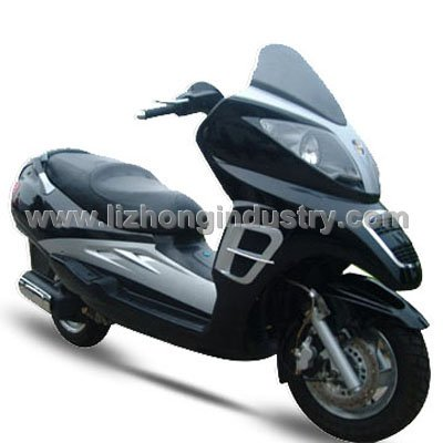 250cc water cooled Scooter with EEC&COC(Water cooled king 1)