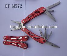 Multi Purpose Pliers Tool Aluminum Handle manufacturer