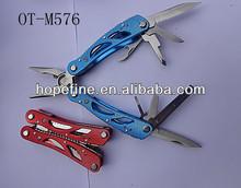 Gift Mulit Pliers Tool Aluminum Handle manufacturer