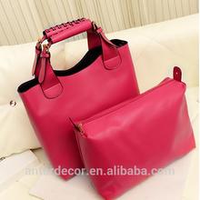2014 top selling branded custom handbag wholesale
