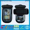 Fashional pvc armband waterproof mobile phone bag