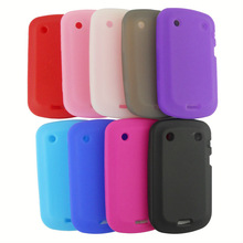 silicon case for blackberry curve 9220 9320 silicone cover