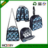 2014 NEW high quality solar cooler bag for trip