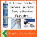 aplicávelintempéries selante de silicone