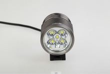 UGOE Pilot 5 cree XML-L2 super powerful 4000lumens newly released bicycle led front light