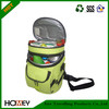 2014 NEW high quality green solar cooler bag