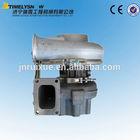 cummins QSX15 engine turbocharger 2836726 genuine holset turbocharger HX60W