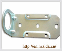 China supplier stainless steel scooter parts
