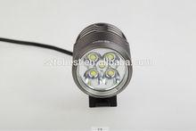 UGOE Pilot 5 cree XML-L2 super powerful 4000lumens newly released bike led front lights