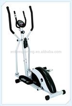 Small home walking elliptical cross trainer / breathing sports cross trainer