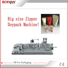 High quality popular special shrink candy packing machinery