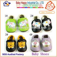 2014 Uk New fashion good walking hard sole baby shoes