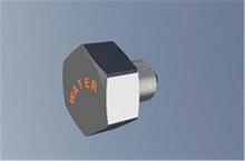 Personalizado de acero inoxidable cabeza hexagonal entrenador tornillos
