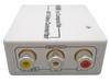 High-Quality HDMI To AV Converter universal converter composite CVBS NTSC PAL RCA