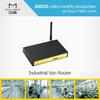 rj45 router 1 lan potr support vpn TCP/IP gprs telemetry data logger for industrial m2m i