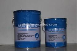 Two-component Epoxy Based Steel Bonded Adhesive