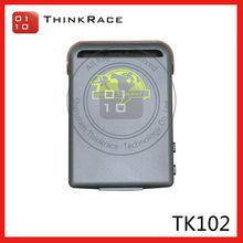 GPS Tracker Dog With Real Time Tracking Move Alarm Geo-Fence Alarm Vibration Alarm TK102 Thinkrace