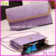 New Korean Fashion Lady Women PU Leather Messenger Handbag Totes Shoulder Bag Purse Satchel Hand Bag