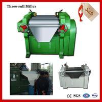 machine for hp abrasion resistance silicon sealan