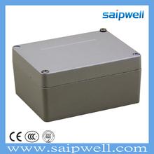 SAIPWELL/SAIP Best Selling Electrical IP67 Waterproof Junction Die Casting Aluminium Box(SP-AG-FA34-1)