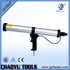 CY-9347 600ml Aluminum Barrel Pneumatic Caulking Gun Air Tools
