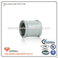 hot top aluminum alloy casting